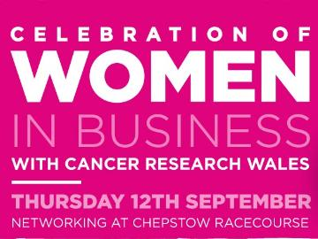 Celebration of Women in Business - Networking event, Raceday, 12th September